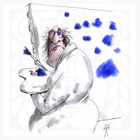 Břetislav Kovařík-Umelec 2