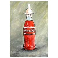 George Licurici-Coca-cola