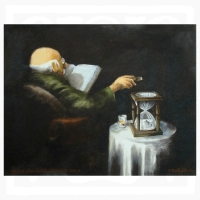 Pavel Matuška: Portrét přemožitele relativního času