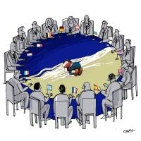 Osvaldo GUTIÉRREZ GÓMEZ (Kuba) - Rokovanie o migrácii