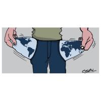 Osvaldo GUTIÉRREZ GÓMEZ (Kuba) - Svetová kríza