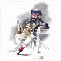 Vangelis Pavlidis-Pirát