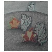 Marie Plotěná - Počátky krystalizace