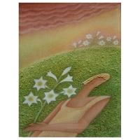 Marie Plotěná - Pohleďte na lilie polní