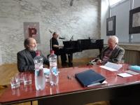 Dušan Junek, Daniel Hevier, Jozef Piaček