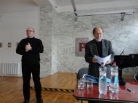 Tomasz Grabinski-riaditeľ Poľského inštitútu