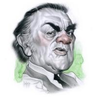 David Pugliese - Federico Fellini