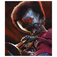David Pugliese - Miles Davis