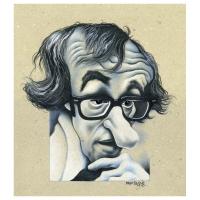David Pugliese - Woody Allen