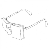 Haroutiun Samuelian - Knižné okuliare