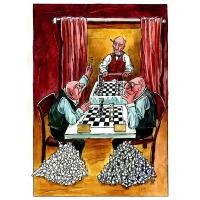 Ivan Šimek - Šachisti