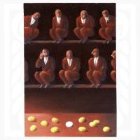 Constantin Sunnerberg-Wall Street