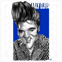 Achille Superbi-Early Elvis