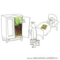 Levon Abrahamian / Arménsko