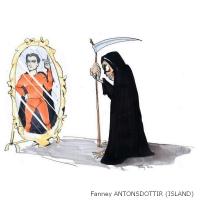 Fanney Antonsdóttir / Island