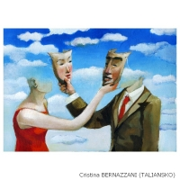 Cristina Bernazzani / Taliansko