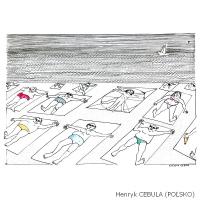 Henryk Cebula / Poľsko