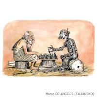 Marco De Angelis / Taliansko
