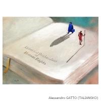 Alessandro Gatto / Taliansko