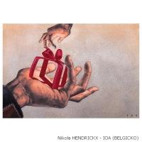 Nikola Hendrickx - IOA / Belgicko