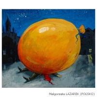 Malgorzata Lazarek / Poľsko