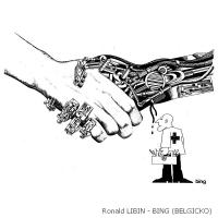 Ronald Libin / Belgicko