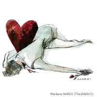 Marilena Nardi / Taliansko