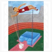 David Vela-Olympic