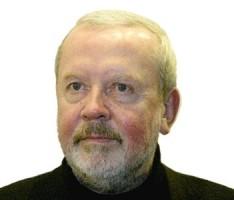 Ivan Popovič / Slovensko