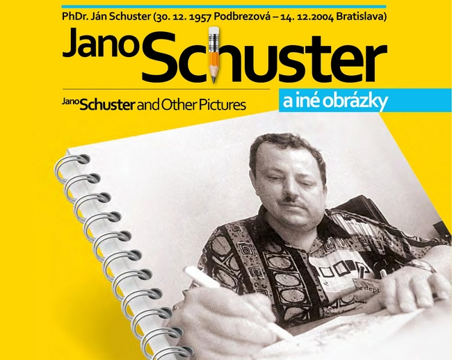 Schuster-tit