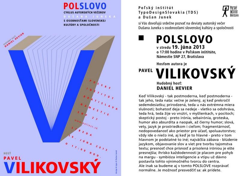 Polslovo-Vilikovsky