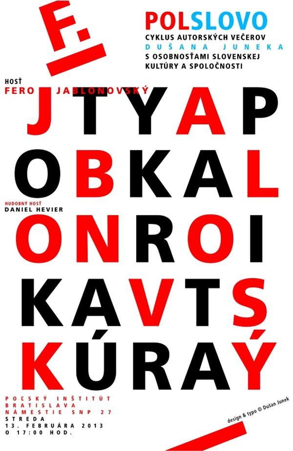 Junek-Jablonovský