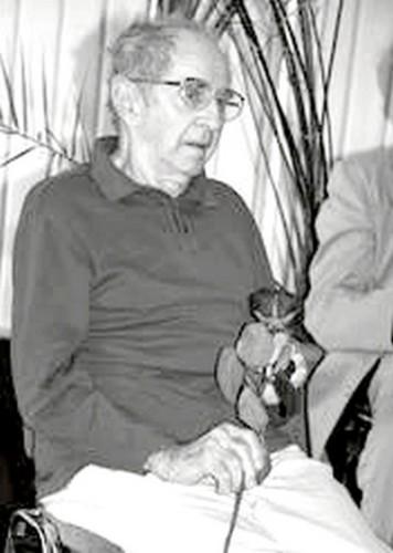 Jozef Babušek - Schek