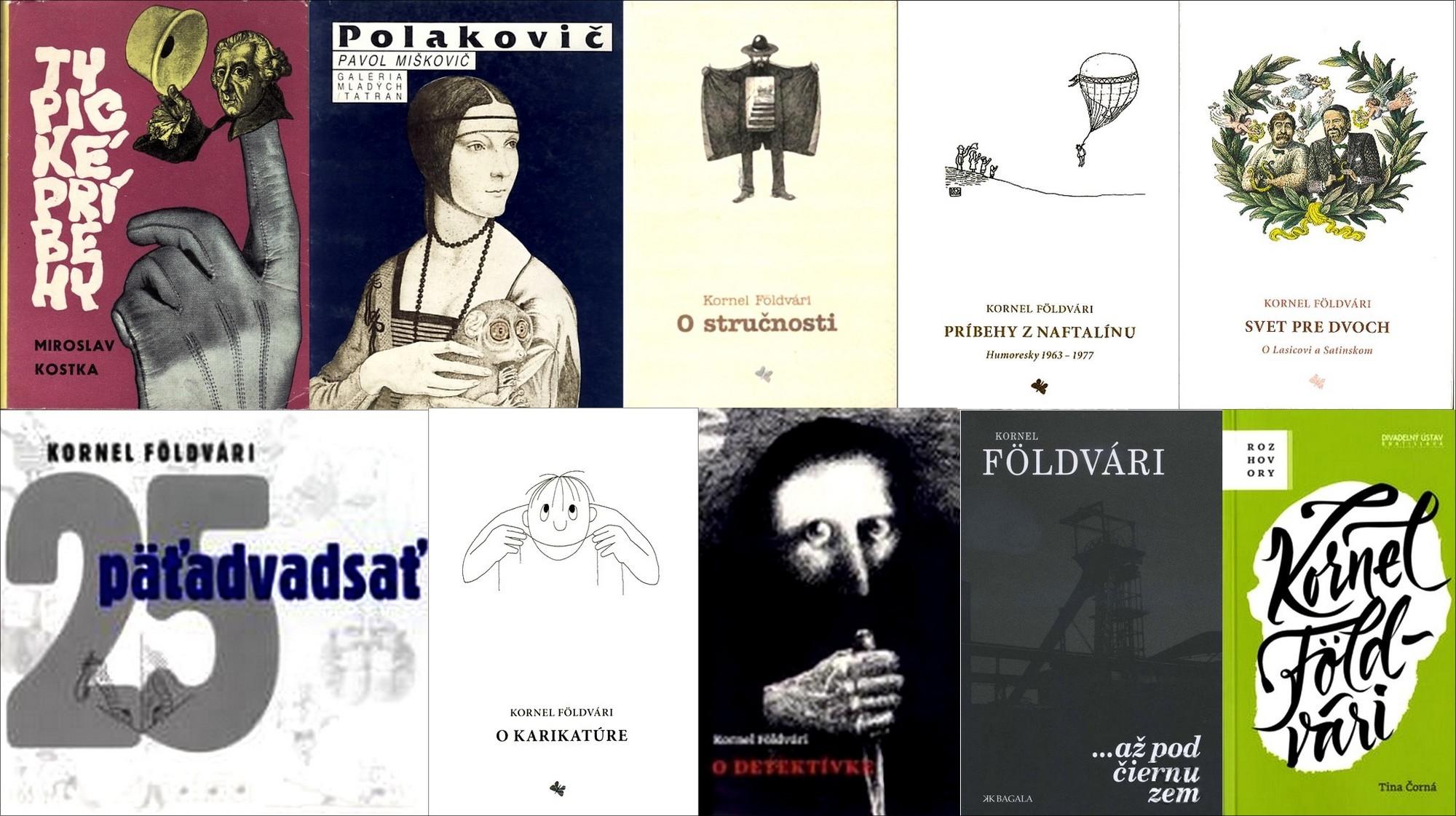 Knihy-Foldvari