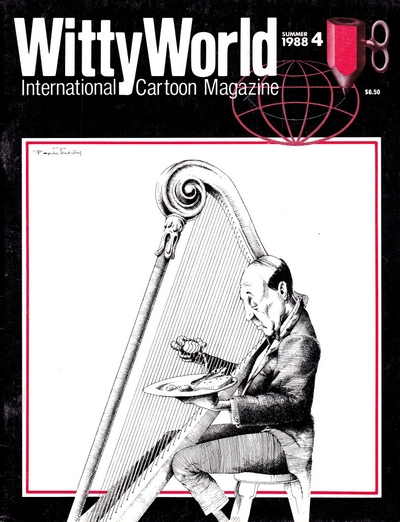 Witty World Magazine