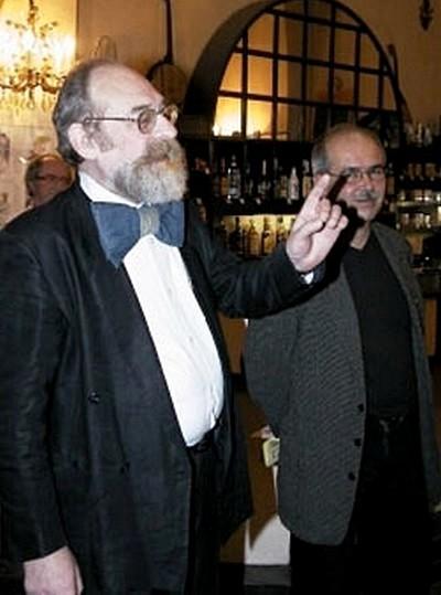 Josef Kobra Kučera