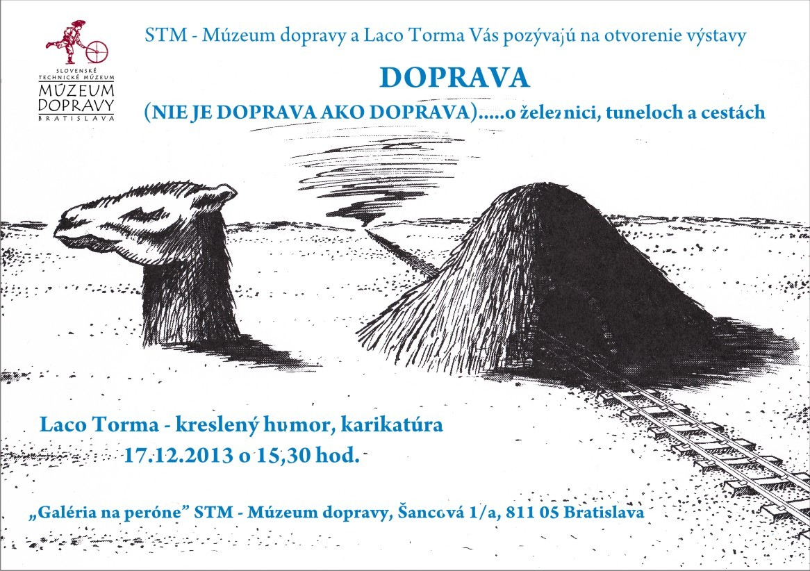 Laco Torma-Doprava