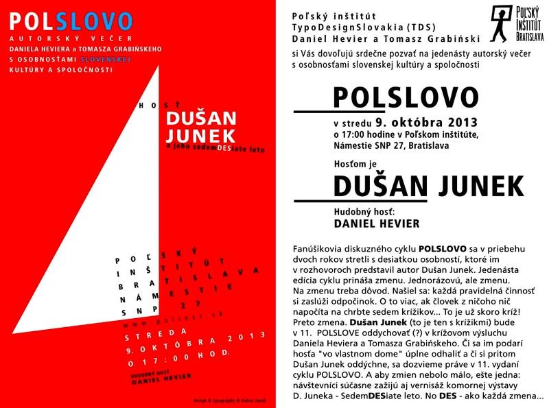 Polslovo-Junek
