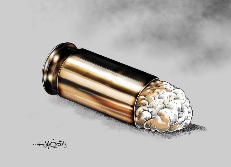 Raed KHALIL / Sýria
