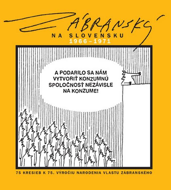 Zabransky-obalka
