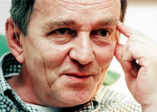 Vladimír Jiránek / Česká republika