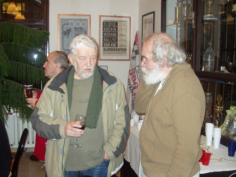 Miroslav Vico, Fero Jablonovský