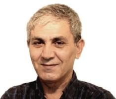 Aziz Yavuzdogan / Turecko