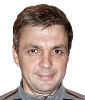 Oleksy Kustovsky / Ukrajina