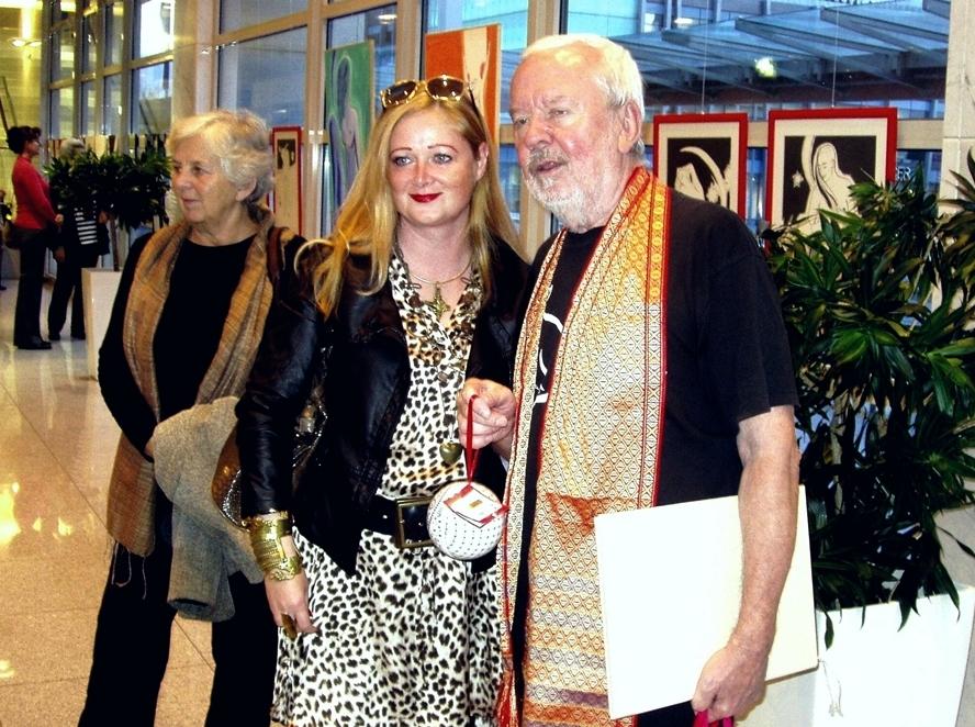 BarbaraBrathova&IvanPopovic