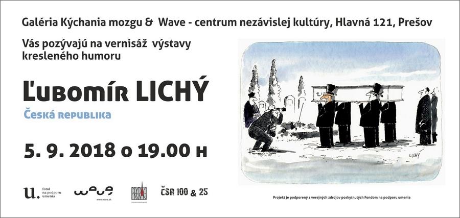 LLichy-pozvanka
