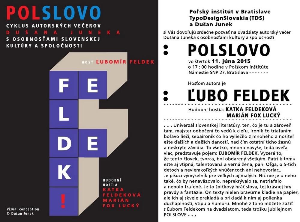 Polslovo-Feldek