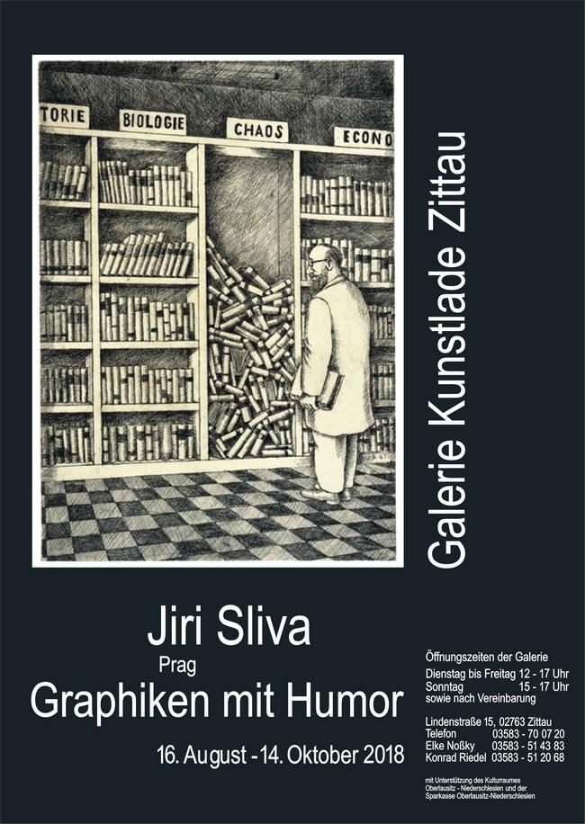 Poster-Sliva