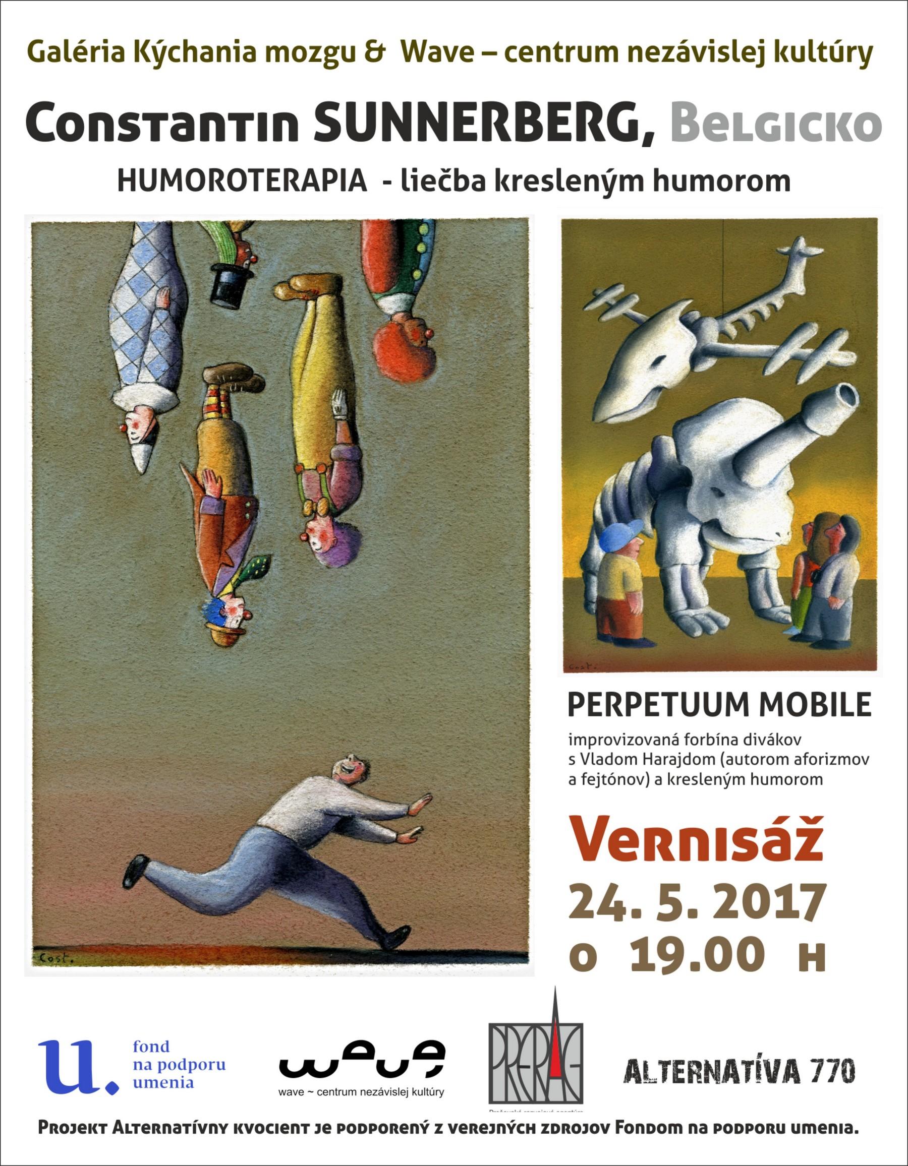 Poster Sunnerberg