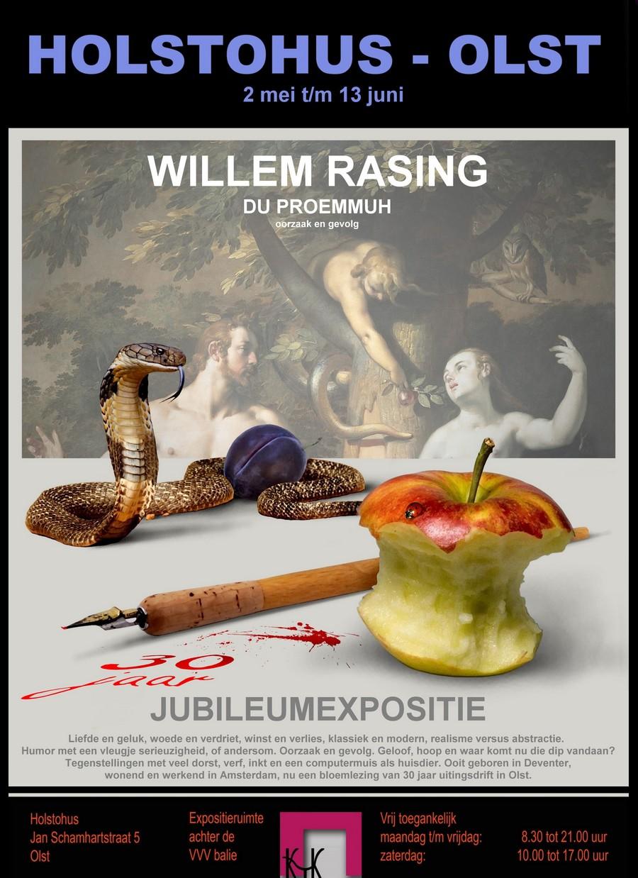 Willem Rasing-Olst